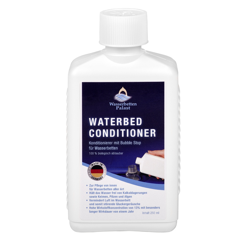 Wasserbetten-Palast Wasserbett Konditionierer